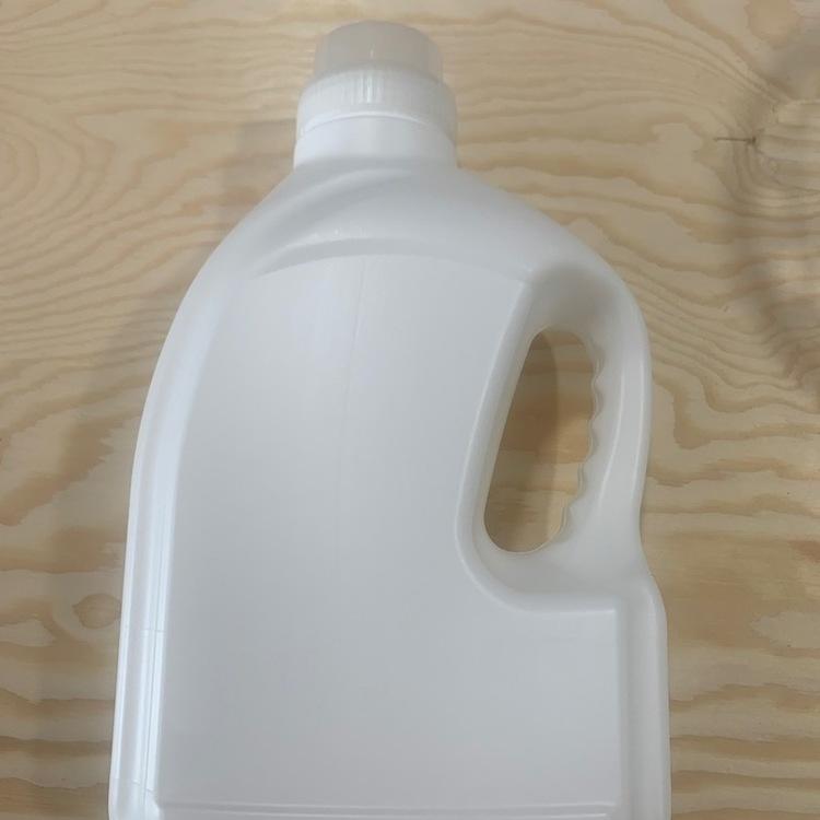Bidon 2L  100% recyclé (vide)